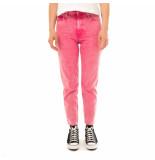 Calvin Klein Jeans donna mom jean j20j215854.1a4