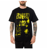Stussy T-shirt uomo bad dream tee 1904648.