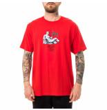 Stussy T-shirt uomo dionysos tee 1904654.