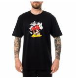 Stussy T-shirt uomo something's cookin' tee 1904657.