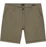 Dstrezzed Charlie shorts seersucker stripe