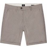 Dstrezzed Fonda shorts dobby check
