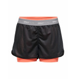 Only Play Malia mesh loose tr. shorts 15217579