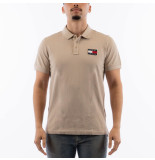 Tommy Hilfiger Badge lightweight polo