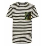 Cost:bart T-shirt c4706 noise