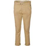 Summum Straw pantalon khaki