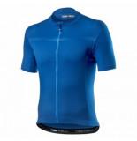 Castelli Fietsshirt men classifica jersey azzurro italia