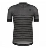 AGU Fietsshirt men melange essential iron grey 21