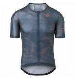 AGU Fietsshirt men high summer iii trend blu tropico