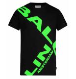 Ballin Amsterdam T-shirt 21017101
