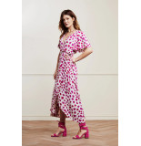 Fabienne Chapot Clt-96-drs-hs21 archana sleeve cato dress