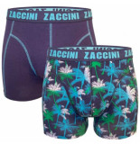 Zaccini M01 225 01 jungle -