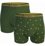 Zaccini M08 -232 -01 gold stars -