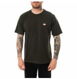 Dickies T-shirt uomo ss mapleton t-shirt dk0a4xdbogx