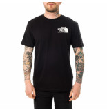 The North Face T-shirt uomo m coordinates tee nf0a52y8jk3