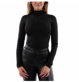 LA Sisters Scuba zipper bodysuit