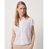 Someday | blouse zlatica natural