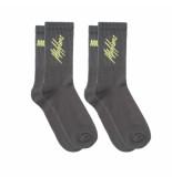 Malelions Socks 2 pack
