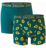 Zaccini M09 235 01 avocado -