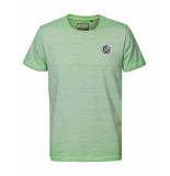 Petrol Industries M-1010-tsr678 t-shirt round neck 6099 green gecko -