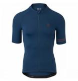 AGU Fietsshirt men solid ii trend blu tropico