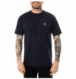 Ma.strum T-shirt uomo ss icon tee blu mas8371.blu