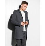 Ombre Heren coat lange mantel antra