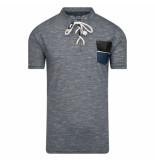 Rivaldi T-shirt macha