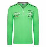 Violento Shirt verde