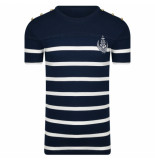 Geographical Norway t-shirt jalmain -