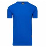 One Redox t-shirt blauw