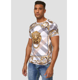One Redox Heren t-shirt roma - 1361
