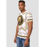 One Redox Heren t-shirt milaan - 1374