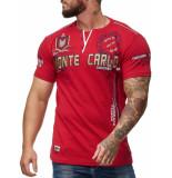 One Redox Heren t-shirt monte carlo - 3459