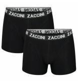 Zaccini Boxershorts adelio 2-pak
