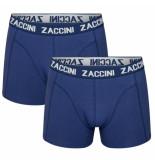 Zaccini Boxershorts 2-pak