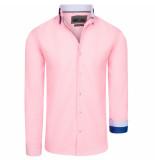 Gaznawi overhemd pink