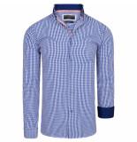 Gaznawi overhemd brescia