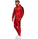 Cabin Sports Heren joggingpak - 1121