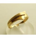 Atelier Christian 14 karaat ring