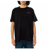 Iuter T-shirt uomo double logo tee 21sits02