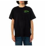 Iuter T-shirt uomo info tee 21sits09