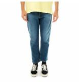 Tommy Hilfiger Jeans uomo tommy jeans dad jean reg tprd dm0dm103.1a5