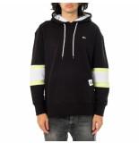 Tommy Hilfiger Felpa uomo tommy jeans tjm rwb hoodie dm0dm10657.bds