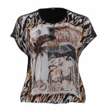 Via Appia Due T-shirt 821341