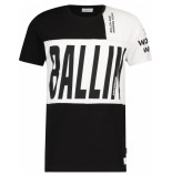 Ballin Amsterdam Winning team logo t-shirt