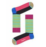 Happy Socks Sokken half stripe