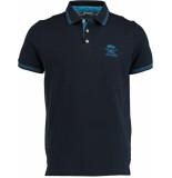 Commander 3-kn. polo-shirt, 1/2 arm 214007816/600