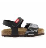 Kipling Ninja 3 sandalen