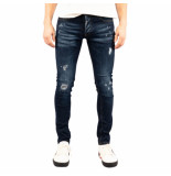 Richesse Florence blue jeans